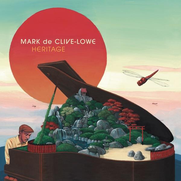 Mark de Clive-Lowe - Heritage album wiki, reviews