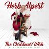 Herb Alpert - The Christmas Wish  artwork