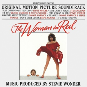The Woman in Red (Original Motion Picture Soundtrack)