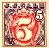 J.J. Cale - Mona artwork