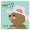 Lullaby Baby Trio - The Cure