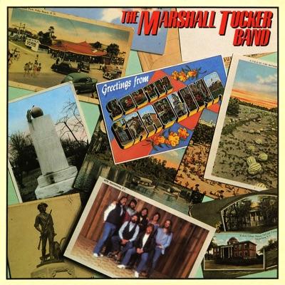 Greetings From South Carolina - Marshall Tucker Band