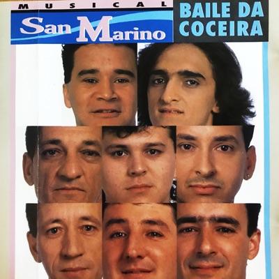 Baile da Coceira - Banda San Marino