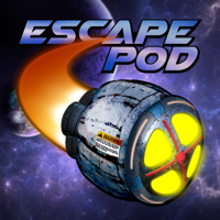 Escape Pod 682: Sinner, Baker, Fabulist, Priest; Red Mask, Black Mask, Gentleman, Beast (Flashback Friday)