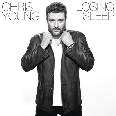 Losing Sleep - Chris Young album