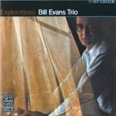 Bill Evans Trio - I Wish I Knew