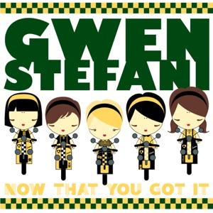 "Gwen Stefani - Now That You Got It feat. Damian ""Jr. Gong"" Marley"