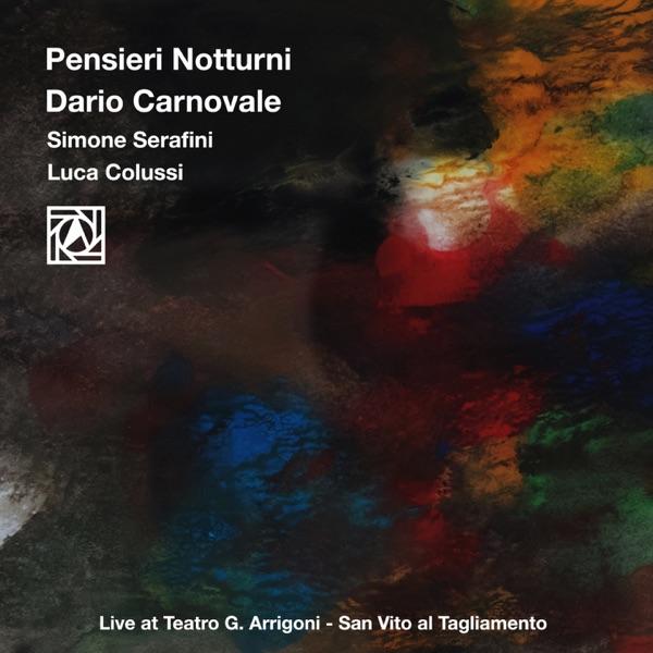 Dario Carnovale - Pensieri Notturni