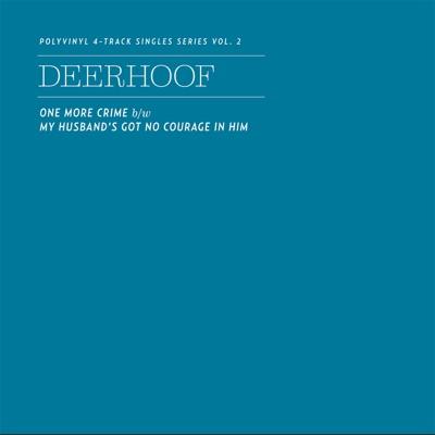 Polyvinyl 4-Track Singles Series, Vol. 2 - Single - Deerhoof