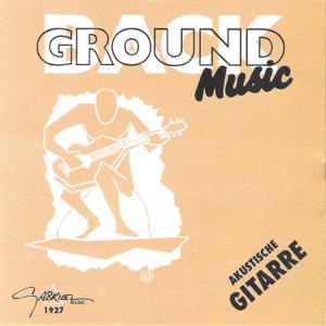 Backgroundmusic - Mocambique