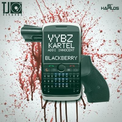 Blackberry - Single - Vybz Kartel