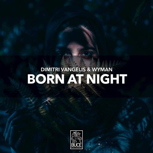 Born at Night - Single