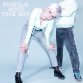 Sheila and The Kit - Good Love Stories