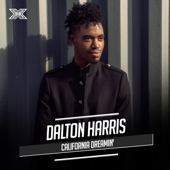 California Dreamin' (X Factor Recording) - Dalton Harris