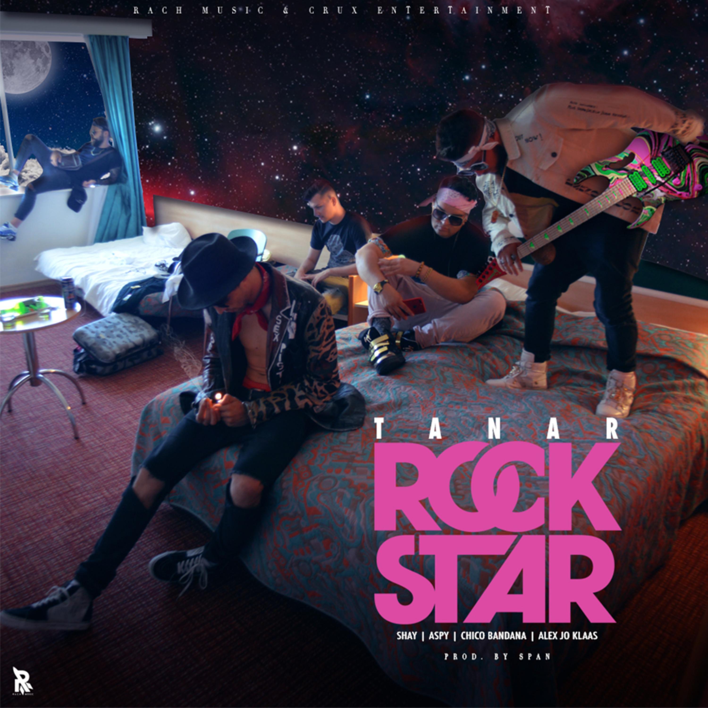 Tanar Rockstar (feat. Aspy, Chico Bandana & Alex Jo Klaas)