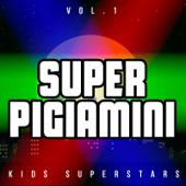 Super Pigiamini (PJ Masks Italian Theme)