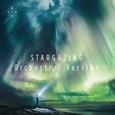 Stargazing (Orchestral Version) [feat. Justin Jesso & Bergen Philharmonic Orchestra] - Single