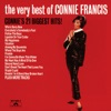 The Very Best of Connie Francis - Connie's 21 Biggest Hits