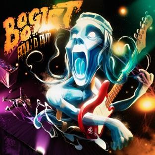 Soul'd Out – EP – Boogie T