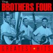 The Brothers Four - I Am A Roving Gambler