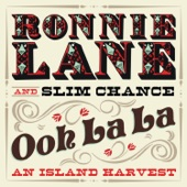 Ronnie Lane's Slim Chance - Done This One Before