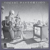 Social Distortion - Telling Them