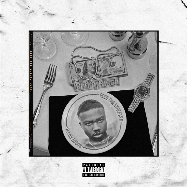 Roddy Ricch - Feed Tha Streets ll album wiki, reviews