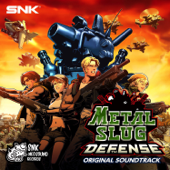 Metal Slug Defense (Original Soundtrack) - EP