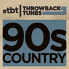 Various Artists - Throwback Tunes: 90's Country  artwork