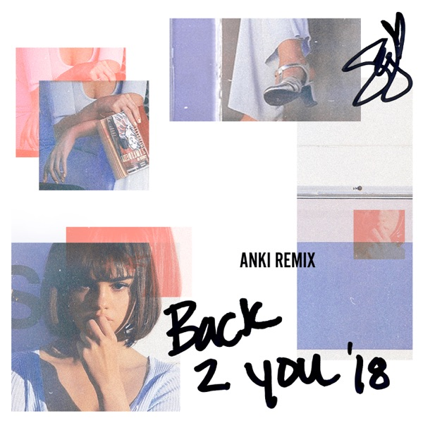 Back to You (Anki Remix) - Single