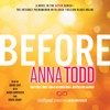 Anna Todd - Before (Unabridged)  artwork
