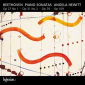 Beethoven: Piano Sonatas (Op. 27/1, 31/2, 79 & 109)
