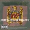 Soundtrack to the Apocalypse, Slayer