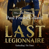 Paul Fraser Collard - The Last Legionnaire (Jack Lark, Book 5) grafismos