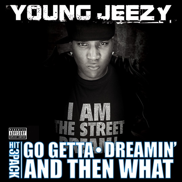 Go Getta Hit Pack - Single
