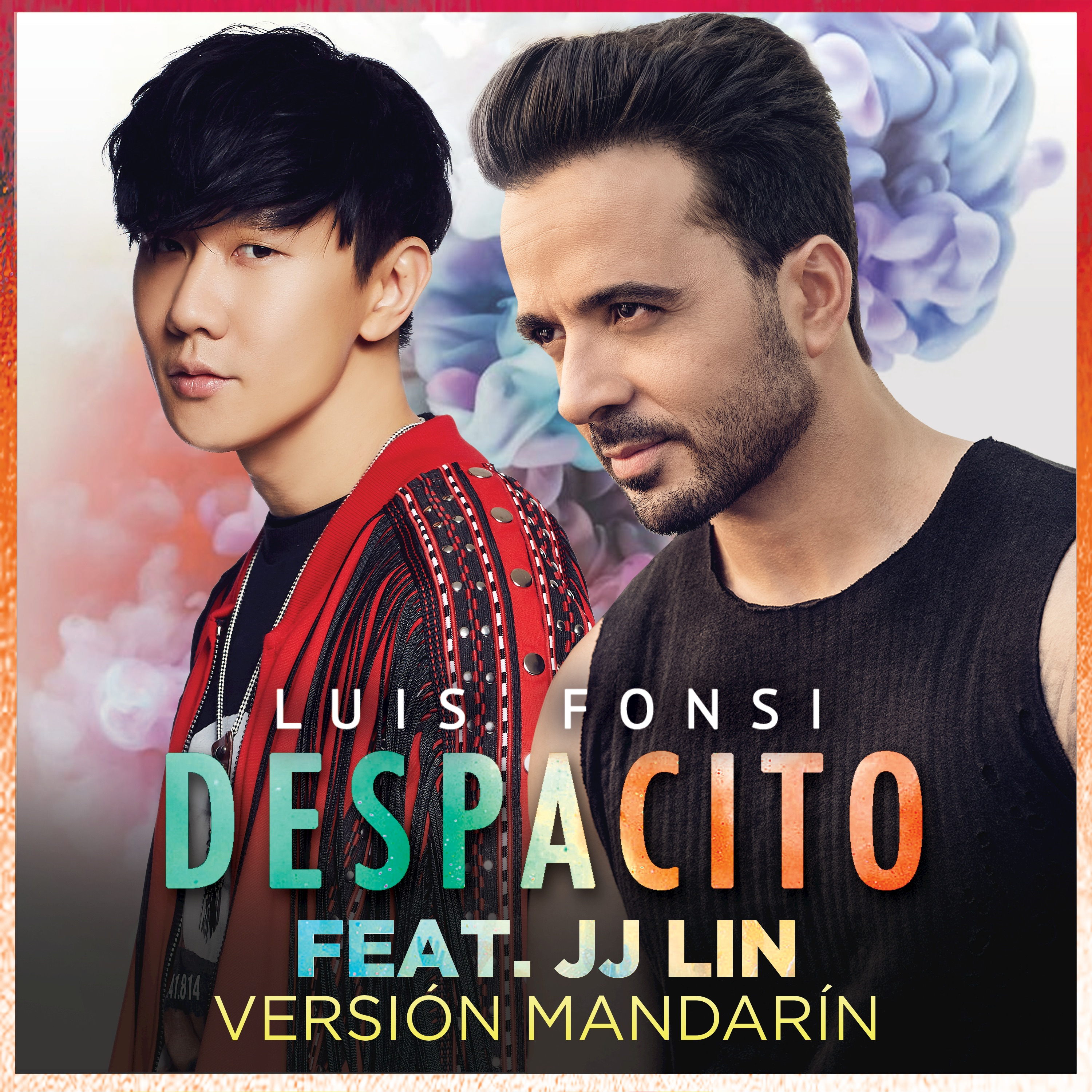 Despacito (feat. JJ LIN) [Mandarin Version] by Luis Fonsi
