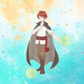 リアルスマイル/赤髪のともジャケット画像