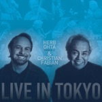 """Herb Ohta & Christian Fabian - Take the """"a"""" Train (Live)"""