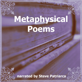 Metaphysical Poems audiobook