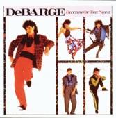 DeBarge - You Wear It Well