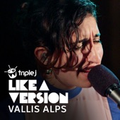Vallis Alps - New Slang (triple j Like a Version)