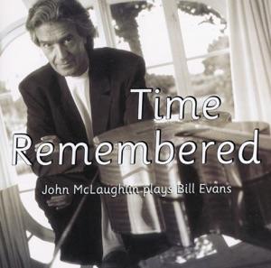 John McLaughlin - Very Early (Homage to Bill Evans)