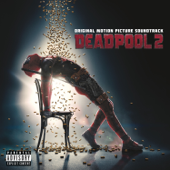 Various Artists - Deadpool 2 (Original Motion Picture Soundtrack)  artwork