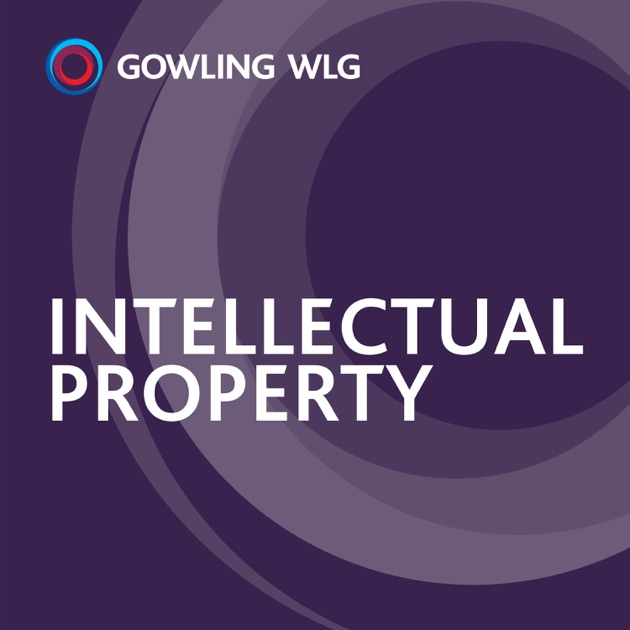 Intellectual Property Logo: Gowling WLG By Gowling WLG On
