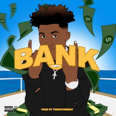 Bank - Single - DDG