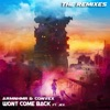 Won't Come Back Remixes - Single