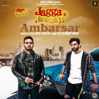 DEEP KAHLON - Ambarsar Chords and Lyrics