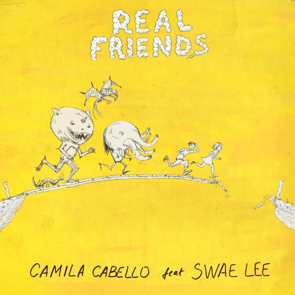 カミラ カベロの real friends feat swae lee single をapple