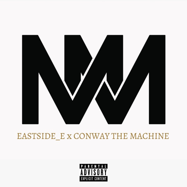 Mo Money (feat. Conway the Machine) - Single