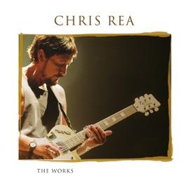 Chris rea love songs